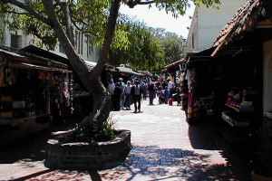 Searching for Early California's History: El Pueblo de la Reina de Los Ángeles