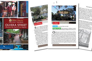 Latest Release – Olvera Street Travel Guide
