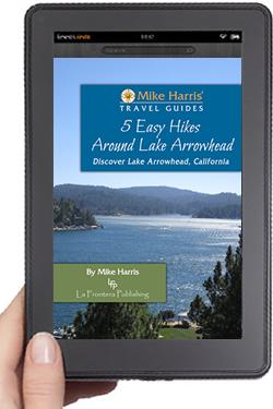 5 Easy Hikes Around Lake Arrowhead Travel Guide